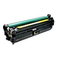 Toner Kompatibel zu HP CE272A (650A) gelb