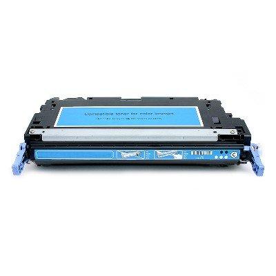 Toner Kompatibel zu HP Q6471A cyan