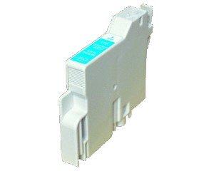 Druckerpatrone Kompatibel zu Epson T0332, C13T03324010 cyan