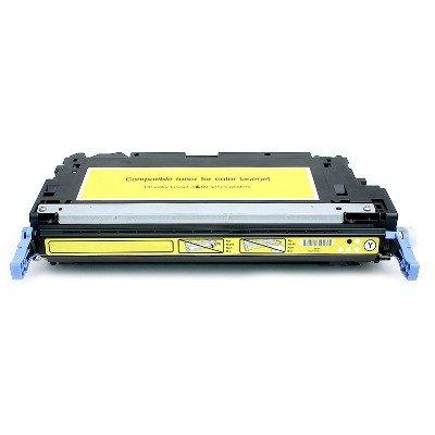 Toner Kompatibel zu HP Q6472A gelb