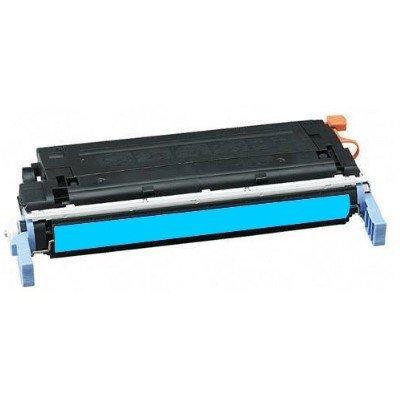 Toner Kompatibel zu HP C9721A cyan