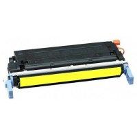 Toner Kompatibel zu HP C9722A gelb