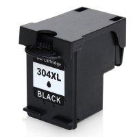 Druckerpatrone Kompatibel zu HP N9K08AE (304XL) schwarz