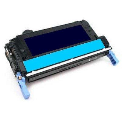 Toner Kompatibel zu HP Q5951A cyan