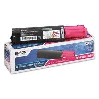 Toner Original Epson S050188 C1100 magenta