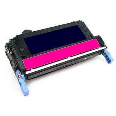 Toner Kompatibel zu HP Q5953A magenta