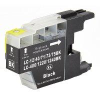 Druckerpatrone Kompatibel zu Brother LC-1220 BK / LC-1240...