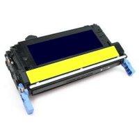 Toner Kompatibel zu HP Q5952A gelb