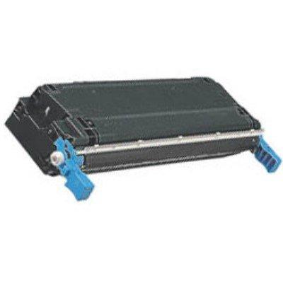Toner Kompatibel zu HP C9730A schwarz