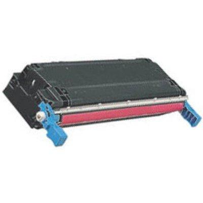Toner Kompatibel zu HP C9733A magenta