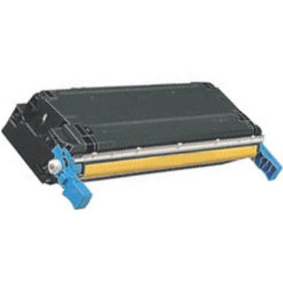 Toner Kompatibel zu HP C9732A gelb
