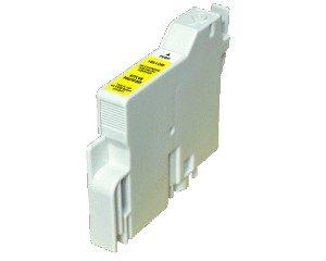 Druckerpatrone Kompatibel zu Epson T0334, C13T03344010 gelb