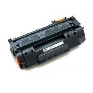 Toner Kompatibel zu HP Q6511X (11X) schwarz
