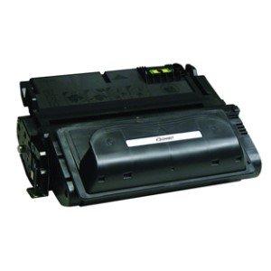 Toner Kompatibel zu HP Q5942X (42X) schwarz