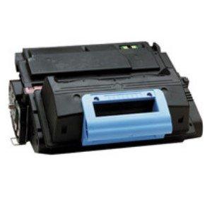 Toner Kompatibel zu HP Q5945X (45X) schwarz