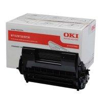Toner Original OKI 1279001 schwarz