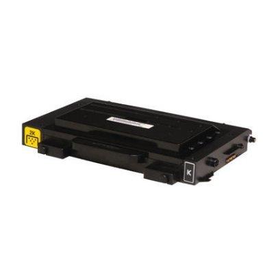 Toner Kompatibel zu Samsung CLP-510D7K schwarz
