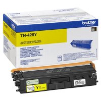 Toner Original Brother TN-426 Y gelb