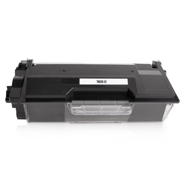 Toner Kompatibel zu Brother TN-3512 schwarz