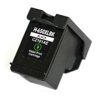 Druckerpatrone Kompatibel zu HP CZ101AE (650XL) schwarz