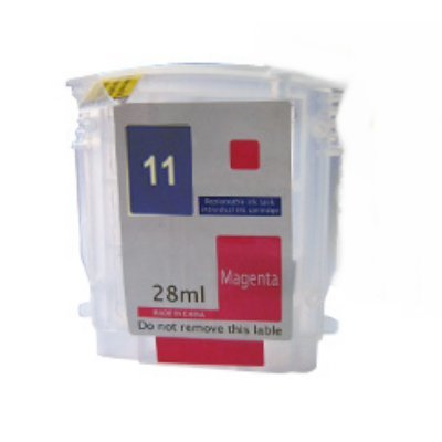 Druckerpatrone Kompatibel zu HP C4837AE (11) magenta