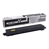 Toner Original Kyocera TK-895K 1T02K00NL0 schwarz