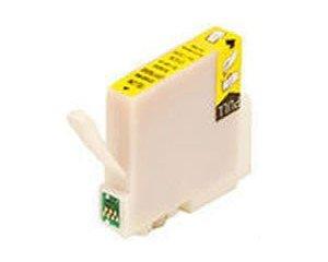 Druckerpatrone Kompatibel zu Epson T0424, C13T04244010 gelb