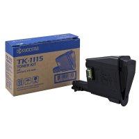 Toner Original Kyocera TK-1115 1T02M50NL0 schwarz