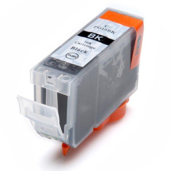 Druckerpatrone Kompatibel zu Canon PGI-5Bk 0628B001 schwarz