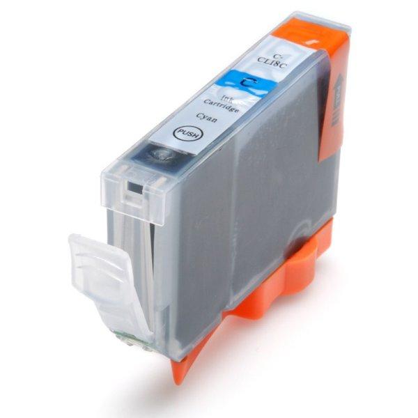 Druckerpatrone Kompatibel zu Canon CLI-8C (0621 B 001) cyan