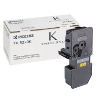 Toner Original Kyocera TK-5220K 1T02R90NL1 schwarz
