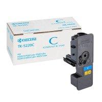 Toner Original Kyocera TK-5220C 1T02R9CNL1 cyan