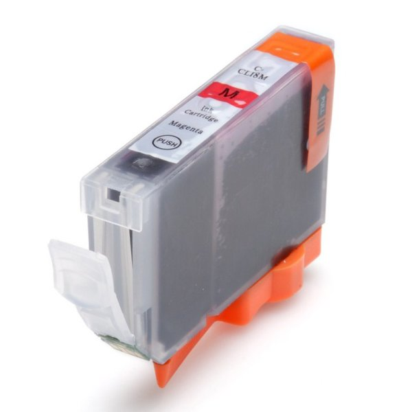 Druckerpatrone Kompatibel zu Canon CLI-8M (0622 B 001) magenta