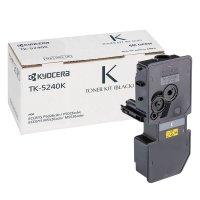 Toner Original Kyocera TK-5240K 1T02R70NL0 schwarz