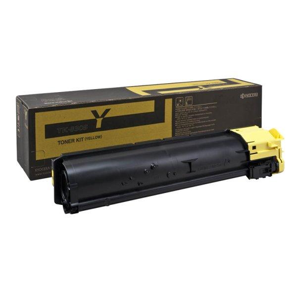 Toner Original Kyocera TK-8305Y 1T02LKANL0 gelb