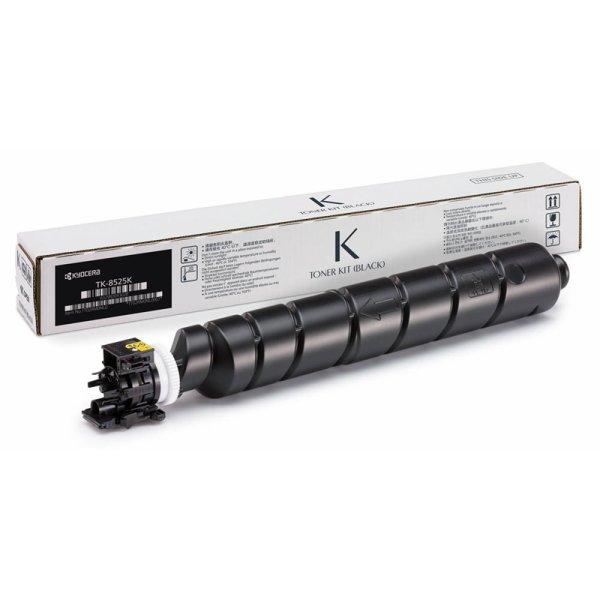 Toner Original Kyocera TK-8525K 1T02RM0NL0 schwarz