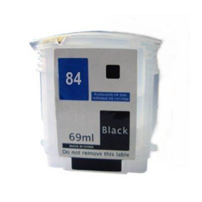 Druckerpatrone Kompatibel zu HP C5016A (84) schwarz