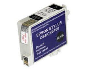 Druckerpatrone Kompatibel zu Epson T0431, C13T04314010 schwarz