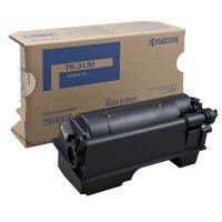 Toner Original Kyocera TK-3130 1T02LV0NL0 schwarz