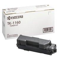 Toner Original Kyocera TK-1160 1T02RY0NL0 schwarz