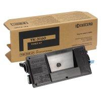 Toner Original Kyocera TK-3160 1T02T90NL0 schwarz