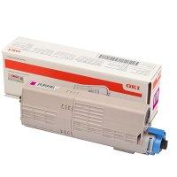 Toner Original OKI 46490402 C532 magenta