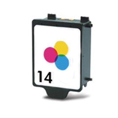 Druckerpatrone Kompatibel zu HP C5010D (14) 3-farbig