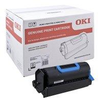 Toner Original OKI 45488802 B 721 schwarz