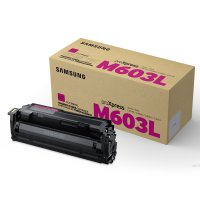 Toner Original Samsung CLT-M603L magenta