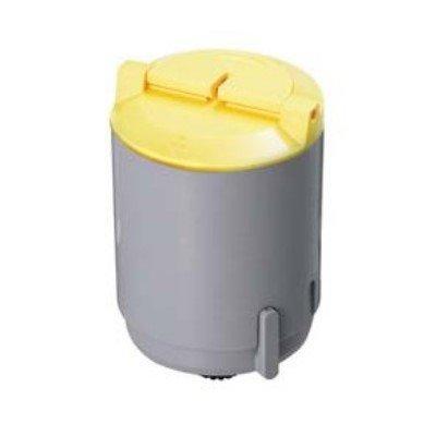 Toner Kompatibel zu Samsung CLP-Y300A gelb