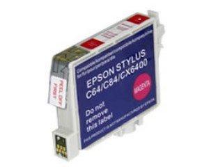 Druckerpatrone Kompatibel zu Epson T0443, C13T04434010 magenta