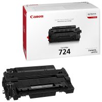 Toner Original Canon 724 (3481 B 002) schwarz