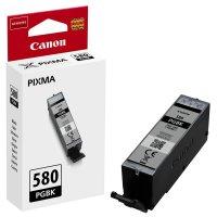 Druckerpatrone Original Canon PGI-580 PGBK(2078 C...