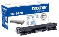 Toner Original Brother TN-2420 schwarz